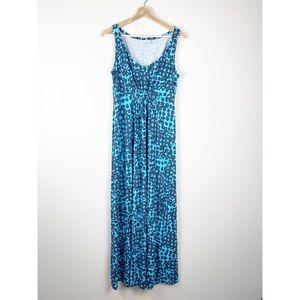 Boden Sleeveless Jersey Maxi Dress Size 8